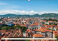 Mein Graz. Perle an der MurAT-Version (Wandkalender 2019 DIN A2 quer) - Produktdetailbild 7