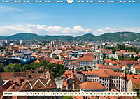 Mein Graz. Perle an der MurAT-Version (Wandkalender 2019 DIN A3 quer) - Produktdetailbild 7
