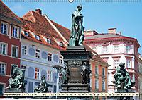 Mein Graz. Perle an der MurAT-Version (Wandkalender 2019 DIN A2 quer) - Produktdetailbild 9