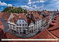 Mein Graz. Perle an der MurAT-Version (Wandkalender 2019 DIN A2 quer) - Produktdetailbild 12