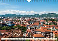 Mein Graz. Perle an der MurAT-Version (Wandkalender 2019 DIN A4 quer) - Produktdetailbild 7