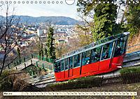 Mein Graz. Perle an der MurAT-Version (Wandkalender 2019 DIN A4 quer) - Produktdetailbild 5