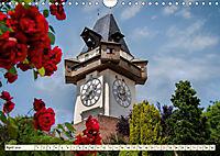 Mein Graz. Perle an der MurAT-Version (Wandkalender 2019 DIN A4 quer) - Produktdetailbild 4