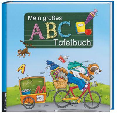 Mein grosses ABC-Tafelbuch