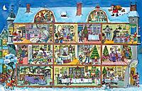 Mein grosses buntes Weihnachts-Wimmelbuch - Produktdetailbild 2