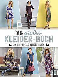 e4a251c59591f5 Näh dir dein Kleid aus Jersey Buch portofrei bei Weltbild.de