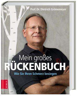 Mein großes Rückenbuch, Dietrich H. W. Grönemeyer