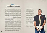 Mein großes Rückenbuch - Produktdetailbild 1