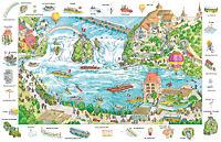 Mein grosses Schweiz Wimmelbuch - Produktdetailbild 1