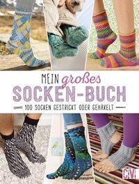 Mein grosses Socken-Buch