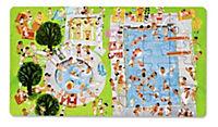 Mein grosses Wimmel-Puzzlebuch - Produktdetailbild 1