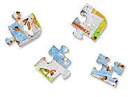 Mein grosses Wimmel-Puzzlebuch - Produktdetailbild 3