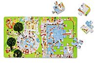 Mein grosses Wimmel-Puzzlebuch - Produktdetailbild 2