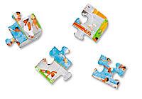 Mein grosses Wimmel-Puzzlebuch - Produktdetailbild 4