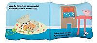 Mein Handpuppen-Buch - Kleine Katze - Produktdetailbild 1