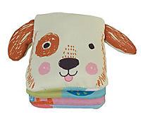 Mein Handpuppen-Buch - Kleiner Hund - Produktdetailbild 2