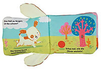 Mein Handpuppen-Buch. Kleiner Hund - Produktdetailbild 1
