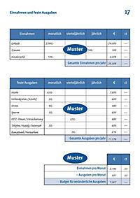 Mein Haushaltsbuch zum Eintragen - Produktdetailbild 2