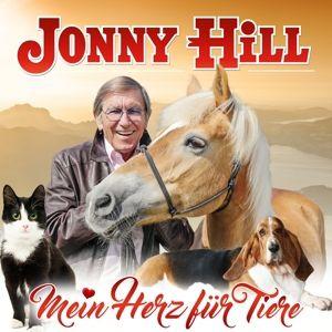 Mein Herz Für Tiere, Jonny Hill