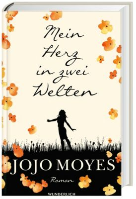 Mein Herz in zwei Welten, Jojo Moyes