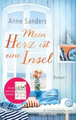 Mein Herz ist eine Insel - Anne Sanders |