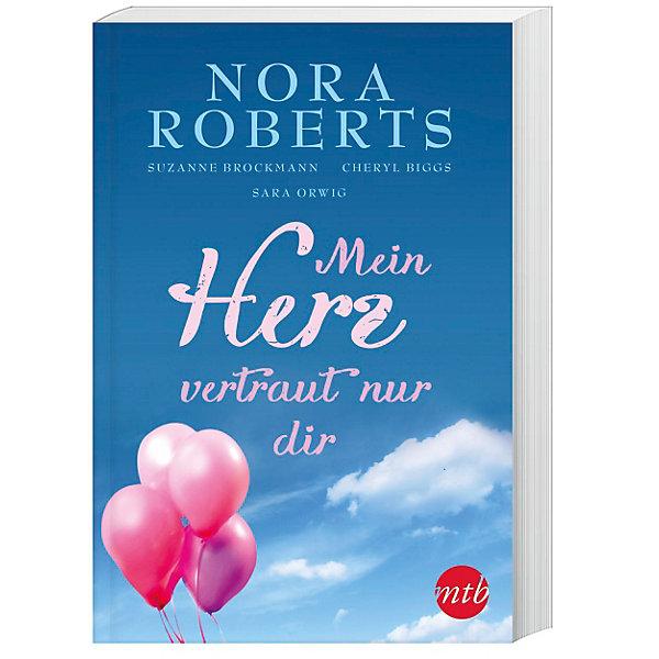 Das Herz Der Nora : mein herz vertraut nur dir buch versandkostenfrei bei ~ Watch28wear.com Haus und Dekorationen