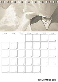 Mein Hochzeitsplaner für das ganze Jahr. (Tischkalender 2018 DIN A5 hoch) Dieser erfolgreiche Kalender wurde dieses Jahr - Produktdetailbild 11