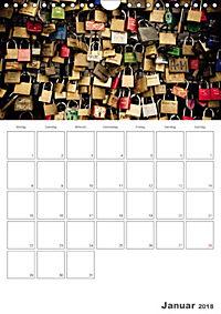 Mein Hochzeitsplaner für das ganze Jahr. (Wandkalender 2018 DIN A4 hoch) Dieser erfolgreiche Kalender wurde dieses Jahr - Produktdetailbild 1