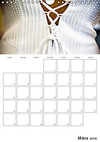 Mein Hochzeitsplaner für das ganze Jahr. (Wandkalender 2018 DIN A4 hoch) Dieser erfolgreiche Kalender wurde dieses Jahr - Produktdetailbild 3