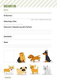 Mein Hundetagebuch - Produktdetailbild 1