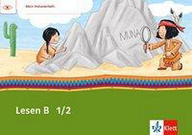 Mein Indianerheft Lesen B 1 2 Buch Bei Weltbildde Bestellen