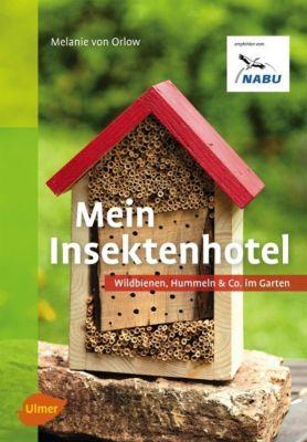 Bau- & Konstruktionsspielzeug-Sets Mein erstes Insektenhotel Experimentierkasten Spiel Deutsch 2014