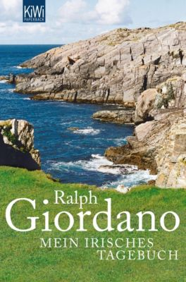 Mein irisches Tagebuch, Ralph Giordano