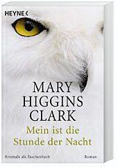 Mein ist die Stunde der Nacht, Mary Higgins Clark
