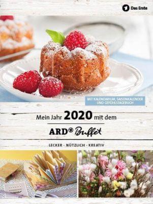 Mein Jahr 2020 mit dem ARD Buffet -  pdf epub