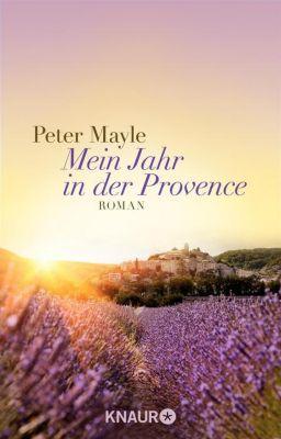 Mein Jahr in der Provence - Peter Mayle |