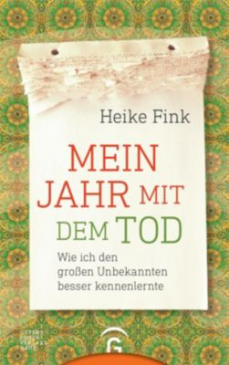 Mein Jahr mit dem Tod - Heike Fink pdf epub