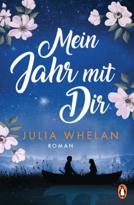 Mein Jahr mit Dir, Julia Whelan