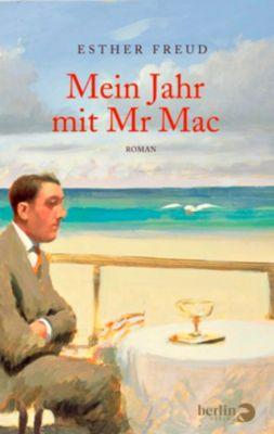 Mein Jahr mit Mr Mac - Esther Freud  