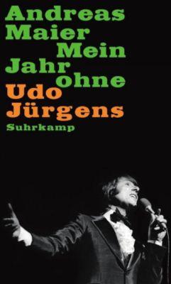Mein Jahr ohne Udo Jürgens, Andreas Maier