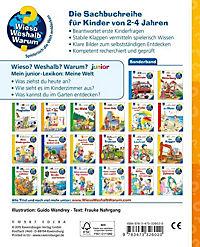 Mein junior-Lexikon: Meine Welt - Produktdetailbild 1