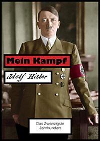 Mein Kampf Deutsch
