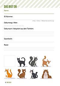 Mein Katzentagebuch - Produktdetailbild 13