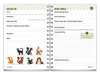 Mein Katzentagebuch - Produktdetailbild 4