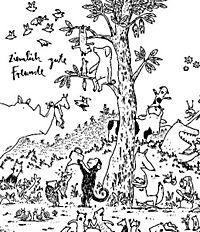 Mein Kinder Künstler Freundebuch - Produktdetailbild 3
