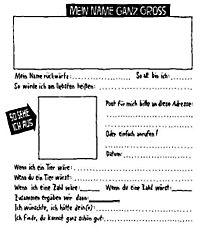 Mein Kinder Künstler Freundebuch - Produktdetailbild 4