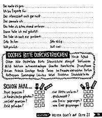 Mein Kinder Künstler Freundebuch - Produktdetailbild 5