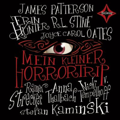 Mein kleiner Horrortrip, CD -  pdf epub