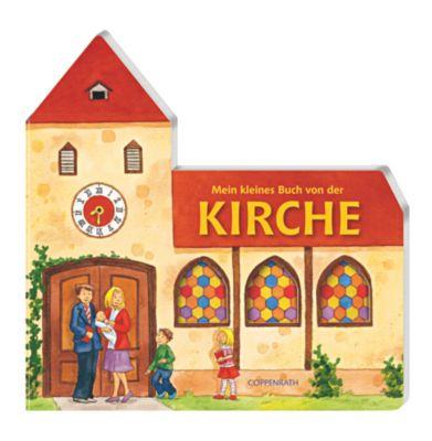 Mein kleines Buch von der Kirche, Andreas Schütz