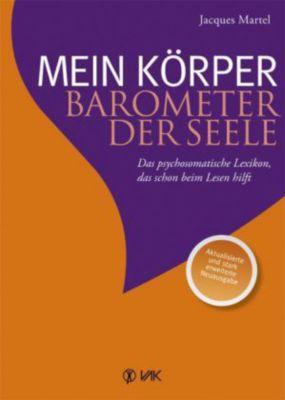 Mein Körper, Barometer der Seele Buch portofrei bei Weltbild.at